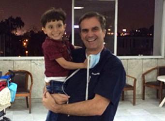 Dottor Giamberti Cairo