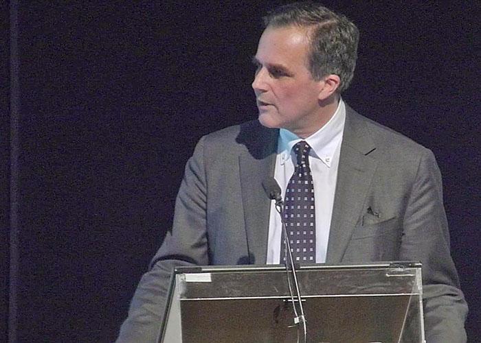 Dottor Alessandro Giamberti conferenza